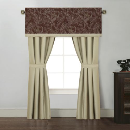 Ellison Kyle II Window Treatments