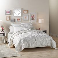 LC Lauren Conrad Madison Coverlet Collection