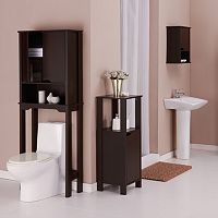 Neu Home Bathroom Storage Collection
