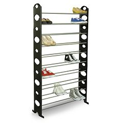 Sunbeam Shoe Rack
