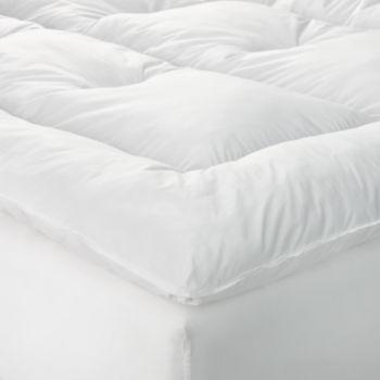 Restful Nights Preference Fiber Bed