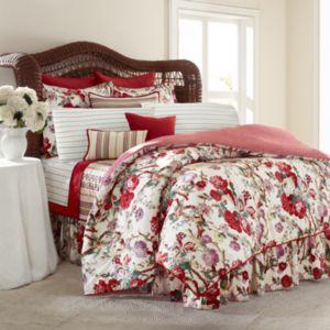 Chaps Sarah Floral Duvet Cover Collection