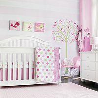 COCALO Audrey Nursery Coordinates