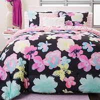 Seventeen Twilight Eden Bedding Collection