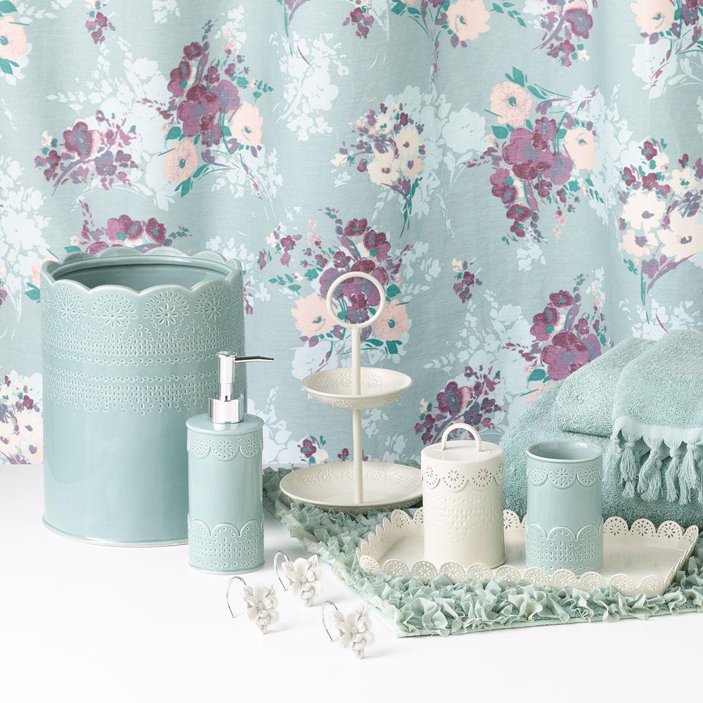 Lauren Conrad Bathroom - Bathroom Decorating Ideas
