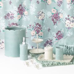 lc lauren conrad bathroom, bed & bath | kohl's