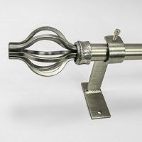 North Branch Cage Window Hardware Collection