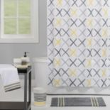 Saturday Knight Gen X Shower Curtain Collection