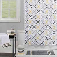 Saturday Knight Gen X Shower Curtain Collection