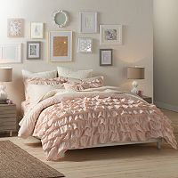 LC Lauren Conrad Ella Duvet Cover Collection