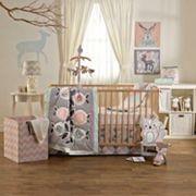 Lolli Living Sparrow Nursery Coordinates