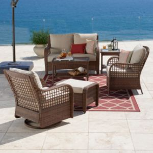 SONOMA Goods for Life™ Ravine Patio Collection