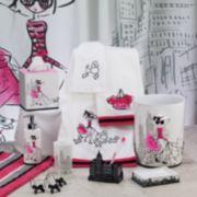 Avanti Chloe Shopping Bathroom Accessories Collection