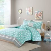 Intelligent Design London Duvet Cover Collection