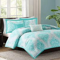 Intelligent Design Lilly Coverlet Collection