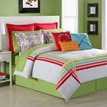 Fiesta Salaya Comforter Collection