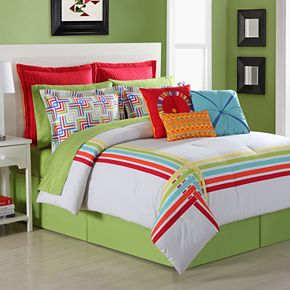 Fiesta Salaya Comforter Collection