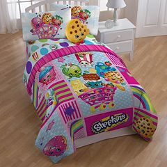 Shopkins Comforter Collection