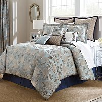 Marquis by Waterford Hana Bedding Coordinates