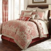Marquis by Waterford Luciana Bedding Coordinates
