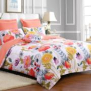 Watercolor Dream Bedding Collection