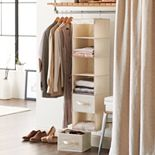 SONOMA Goods for Life®  Linen Closet Organization Collection