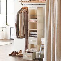 SONOMA Goods for Life™ Linen Closet Organization Collection