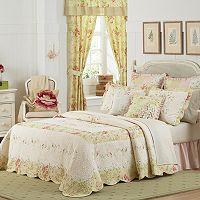 MaryJane's Home Prairie Bloom Bedspread Collection