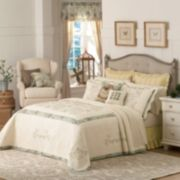 MaryJane's Home Vintage Treasure Bedspread Collection