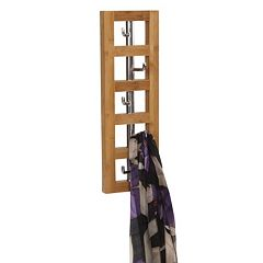 Household Essentials Vertical Wall Rack Collection