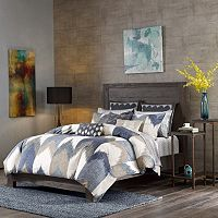 INK+IVY Alpine Duvet Cover Collection