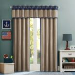 Mi Zone Lucas Window Treatments