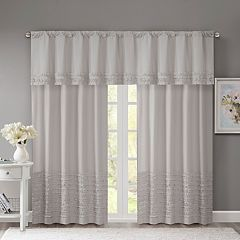 Madison Park Kylie Window Treatments