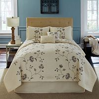 Always Home Flowering Vine Quilt Collection