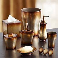 Chapel Hill by Croscill Hastings Bathroom Accessories Collection