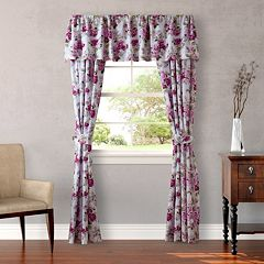 Laura Ashley Lifestyles Lidia Window Treatments