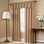 United Curtain Co. Blackstone Blackout Window Treatments