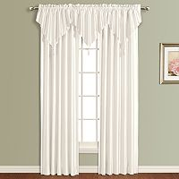 United Curtain Co. Anna Rod Pocket Window Treatments