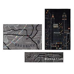 Mohawk® Home New York City Rug