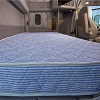 InnerSpace Truck Relax 5 1/2-in. Reversible Mattress