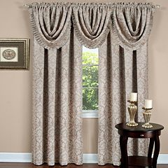 Sutton Damask Blackout Window Treatments