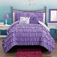 Amanda Comforter Collection