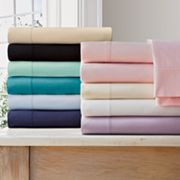 The Big One Percale Sheet Set