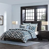 Metropolitan Home Kenmare Duvet Cover Collection