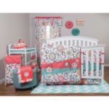 Waverly Baby Pom Pom Nursery Coordinates by Trend Lab