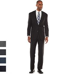 Men's Croft & Barrow® Classic-Fit True Comfort Suit Separates