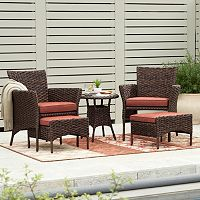 SONOMA Goods for Life™ Biscay Patio Collection