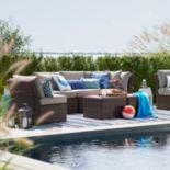 SONOMA Goods for Life™ Brampton Patio Collection