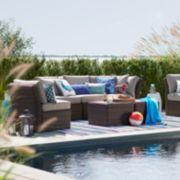 SONOMA Goods for Life? Brampton Patio Collection