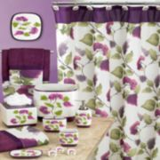Jasmine Bathroom Accessories Collection